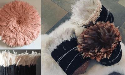 DIY : Comment créer son juju hat