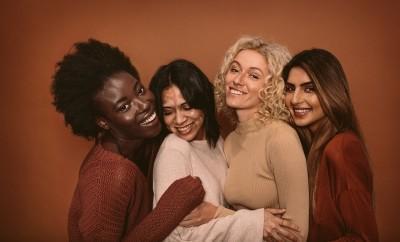 20 bonnes raisons d'être une femme