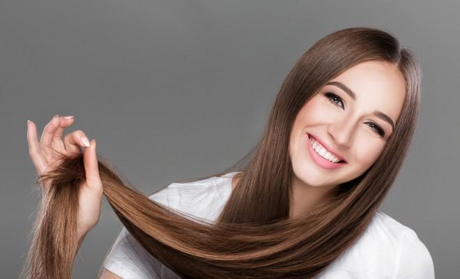 Comment garder des cheveux ultra lisses