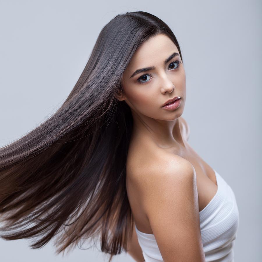 Comment garder des cheveux ultra lisses ?