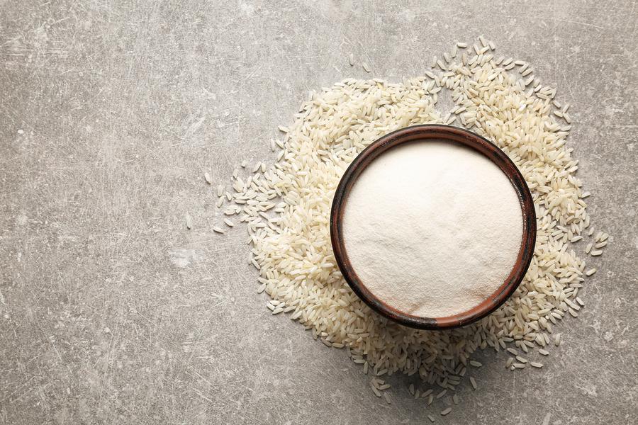 Recettes et bienfaits de la poudre de riz