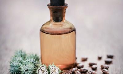 10 manières d'utiliser l'huile de ricin