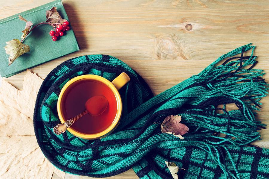 Le thé : un soin pour les cheveux
