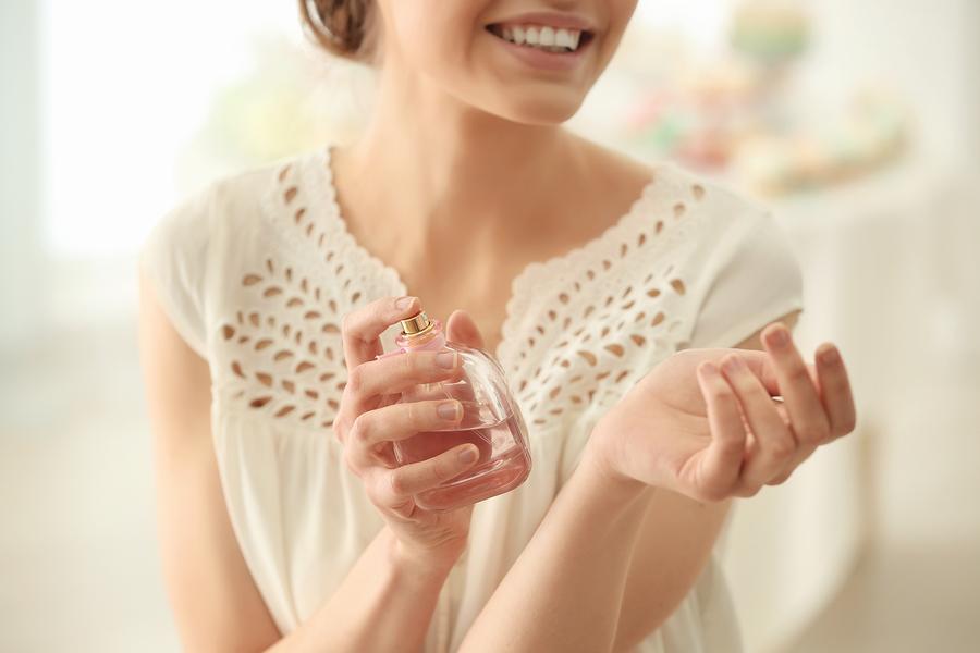 Dix parfums à offrir à la fête des Mères