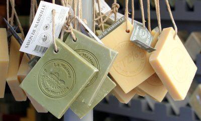 Le savon de Marseille: 7 façons de l'utiliser