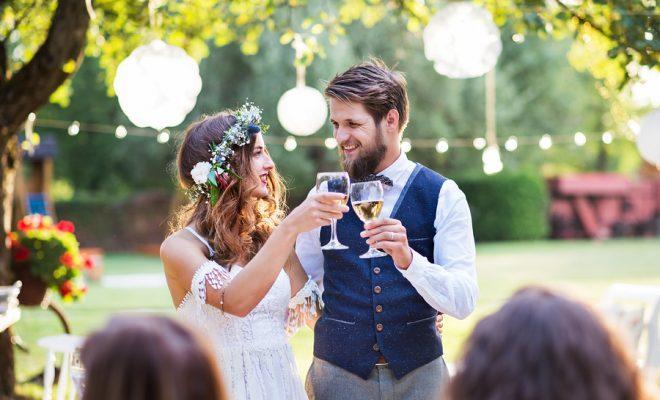 Réussir son mariage en extérieur