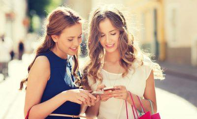 Cleep, l'appli des shopping addicts