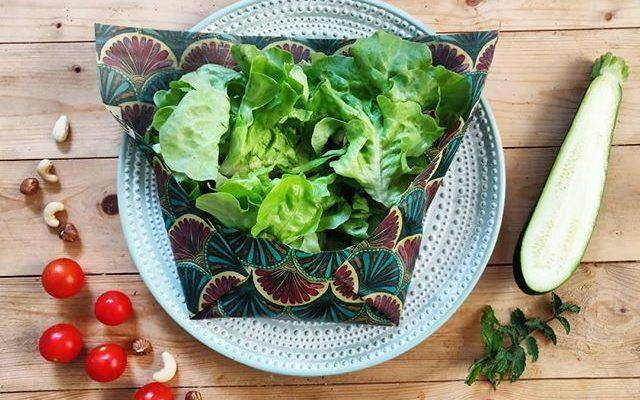 Cosse : conserver ses aliments autrement