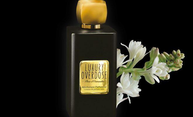 LUXURY OVERDOSE : Un parfum d'excellence