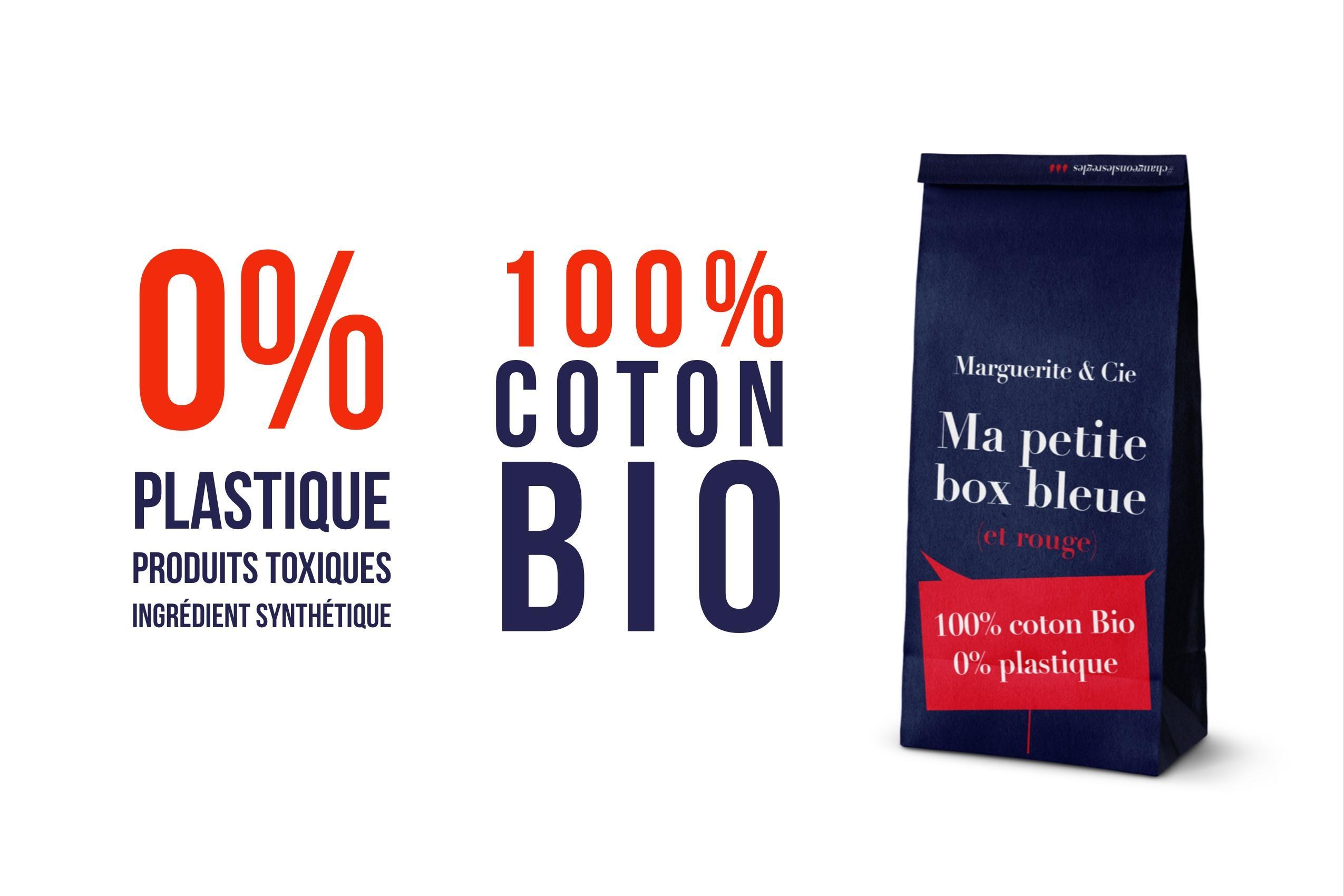 Tampon Marguerite & Cie : la box qui change tout