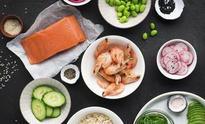 Batch Cooking: Faire les repas de la semaine en 2h