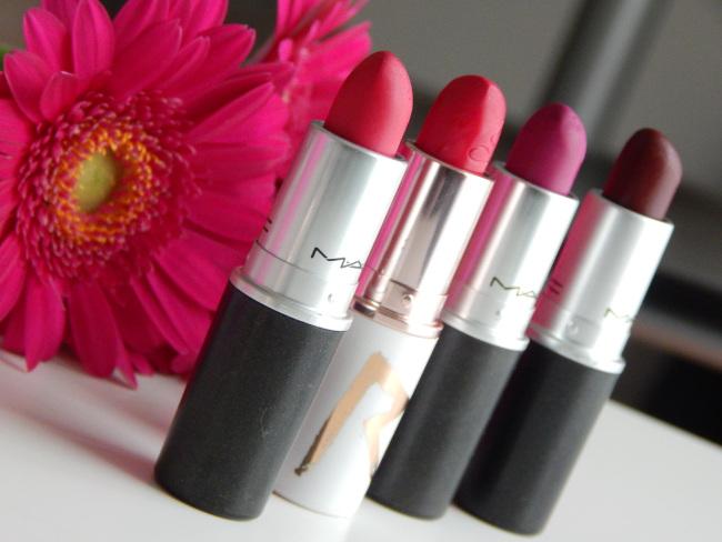 Le rouge à lèvres mat : un atout chic et glamour !