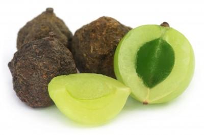 Amla Fruits