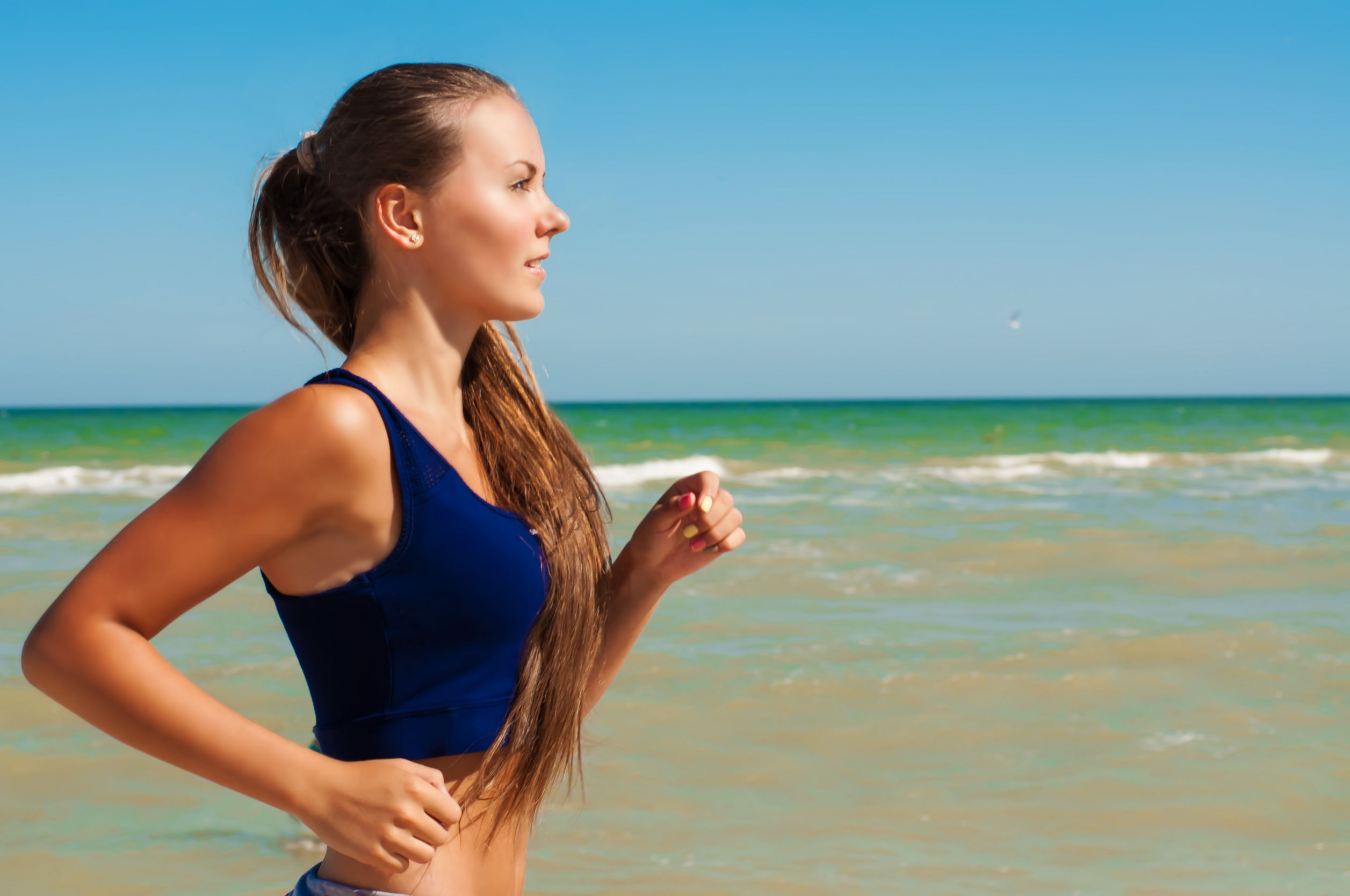Comment garder la forme pendant les vacances ?