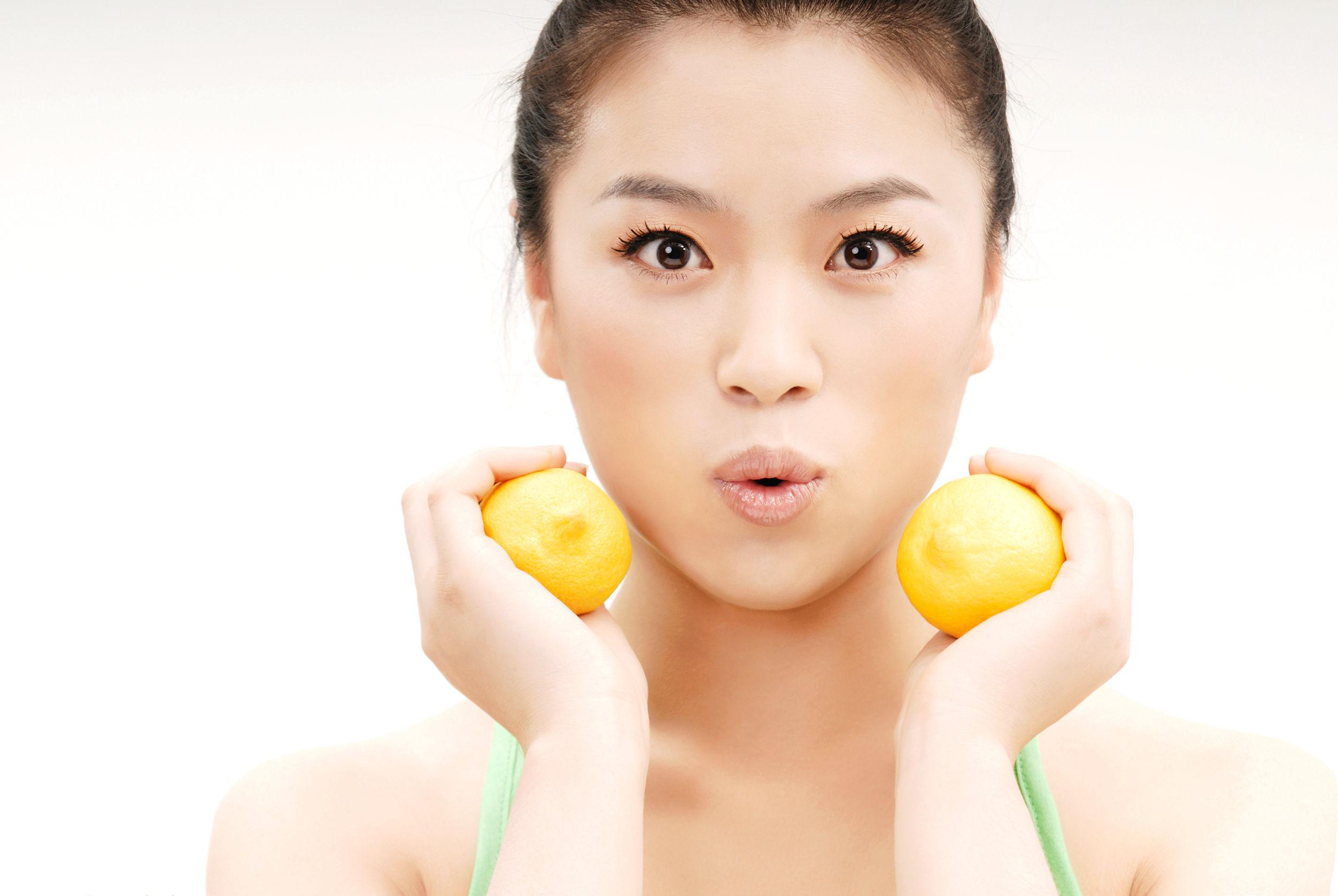 Le citron, mon allié beauté