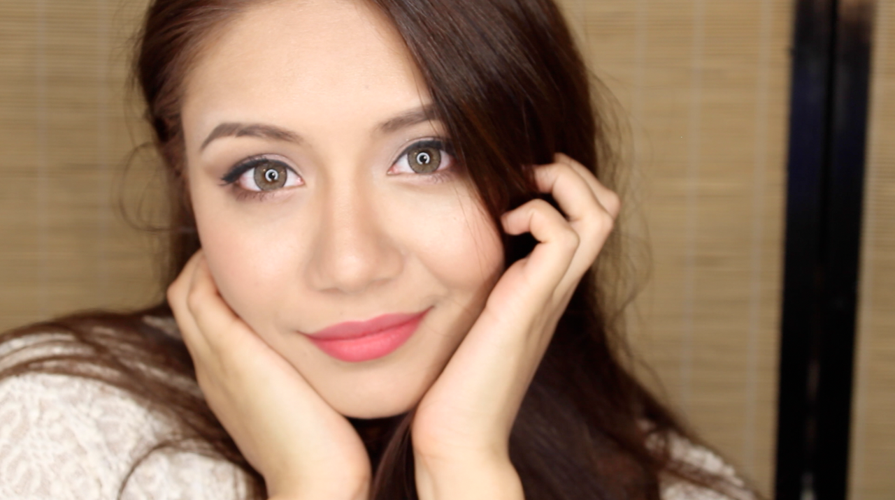 Tuto : Maquillage d'automne