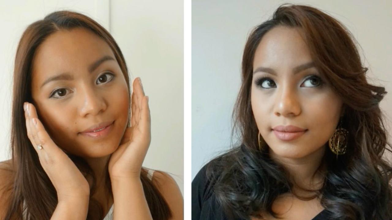 makeup coréen vs américain