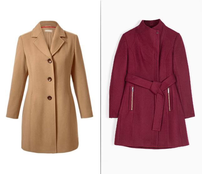 Quel manteau est fait pour ma morphologie ?