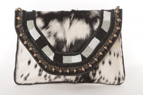SQUIRREL : Teddy Handbag / 90,30 €