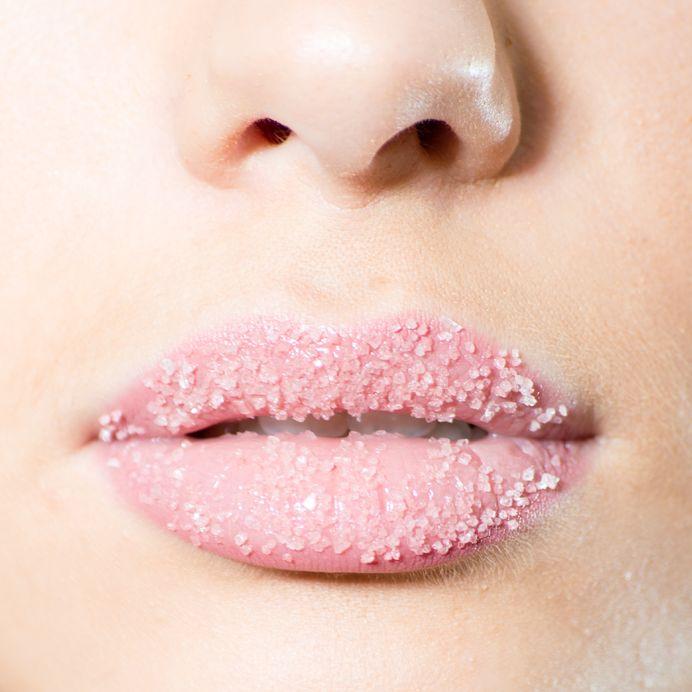 DIY Soin des lèvres