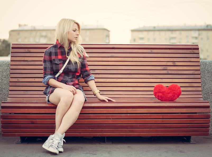 Intelligente, belle, indépendante et seule; pourquoi?