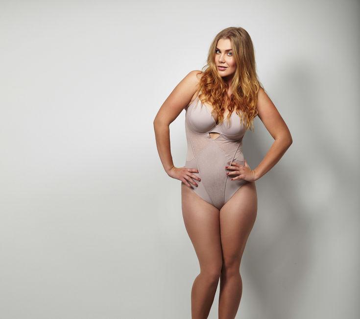 Choisir de la lingerie adaptée à sa morphologie