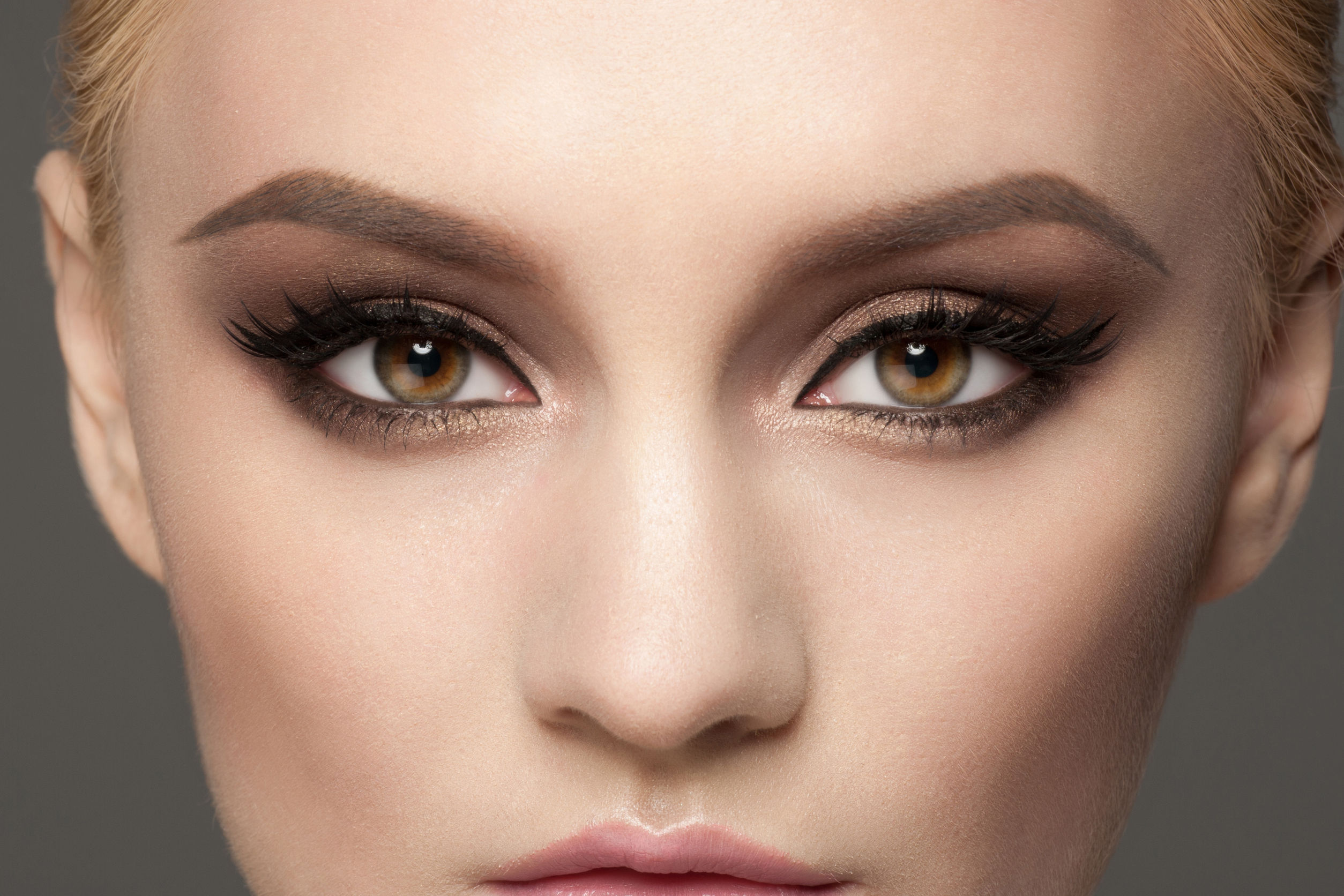Maquillage en fonction de la couleur de mes yeux