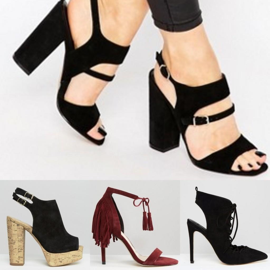 a9809e49c26 Des chaussures à talon adaptées à ta morphologie