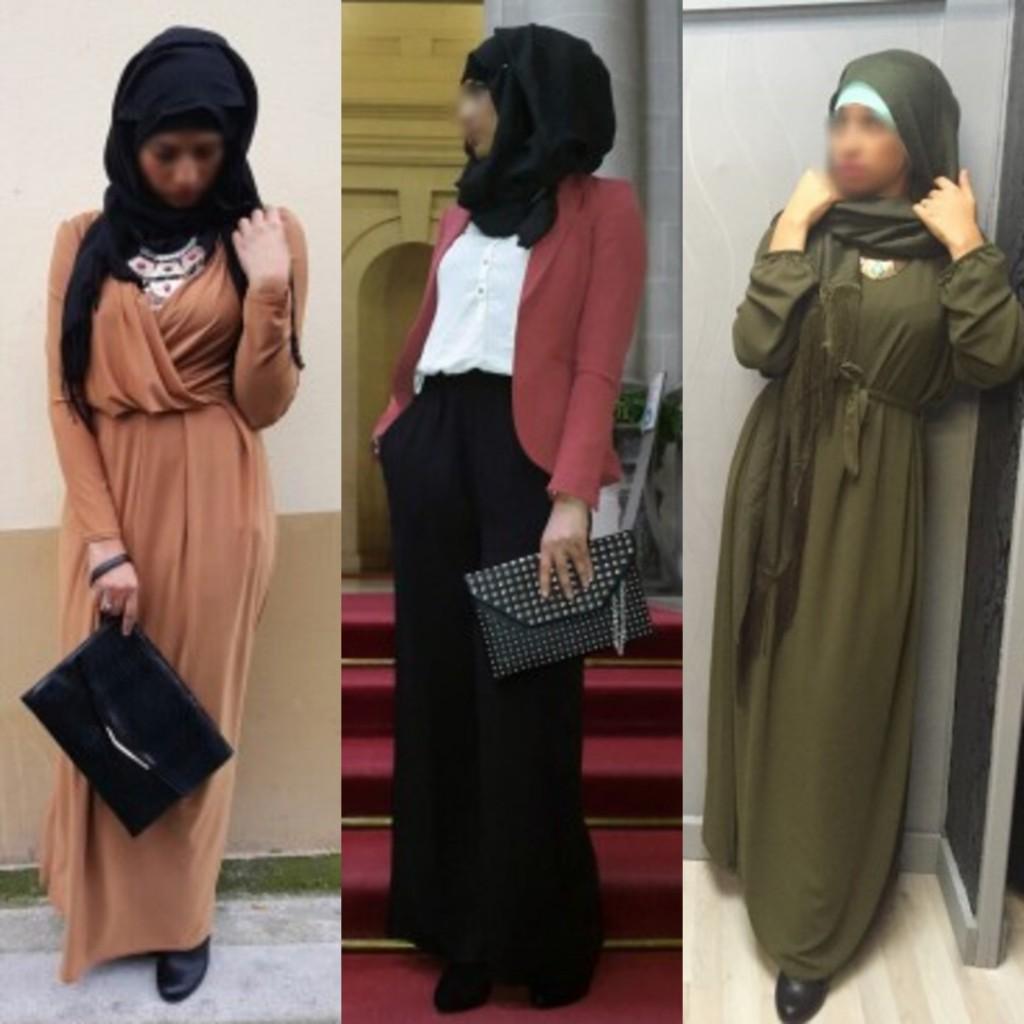muslima-tendance