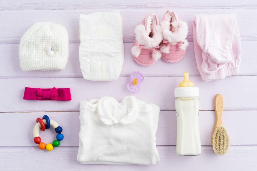 équipement bébé