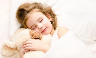 Aider son enfant à s'endrormir