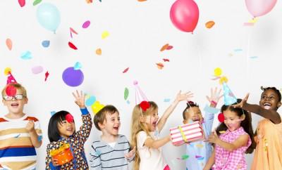 Idées originales pour un anniversaire d'enfant