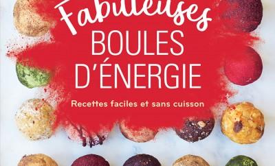 BAILEY - Fabuleuses boules d energie