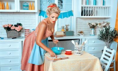 le mat riel de base pour ses recettes maison l6mag. Black Bedroom Furniture Sets. Home Design Ideas
