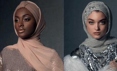 Haute Hijab: la nouvelle marque de luxe
