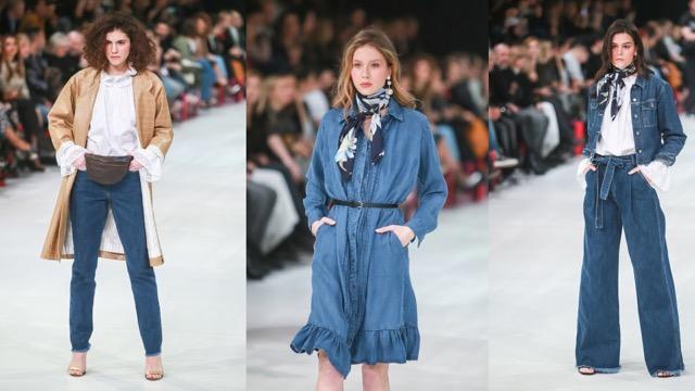 Les tendances mode à adopter ce printemps 2018