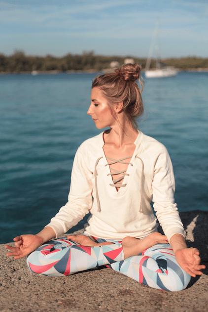 Où trouver une tenue pour le yoga ?