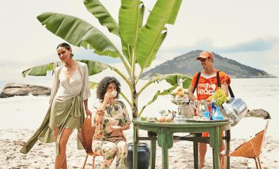 Voyage au cœur de la mode brésilienne
