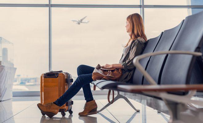 Comment voyager sereinement en avion ?