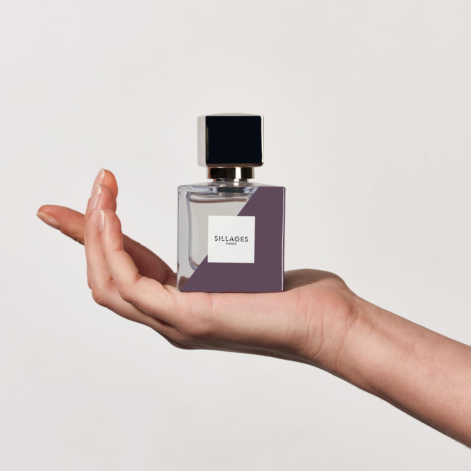 Sillages Paris ou la révolution dans le parfum