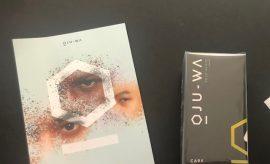 Oju-Wa: Des cosmétiques pour hommes noirs et métis