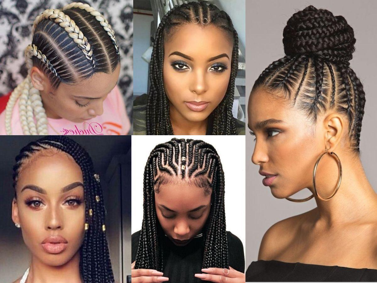 10 coiffures pour cheveux afros à tester en 2020